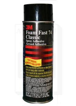 Spray Adhesive, 18 Oz