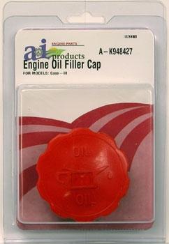 Cap, Engine Oil Filler