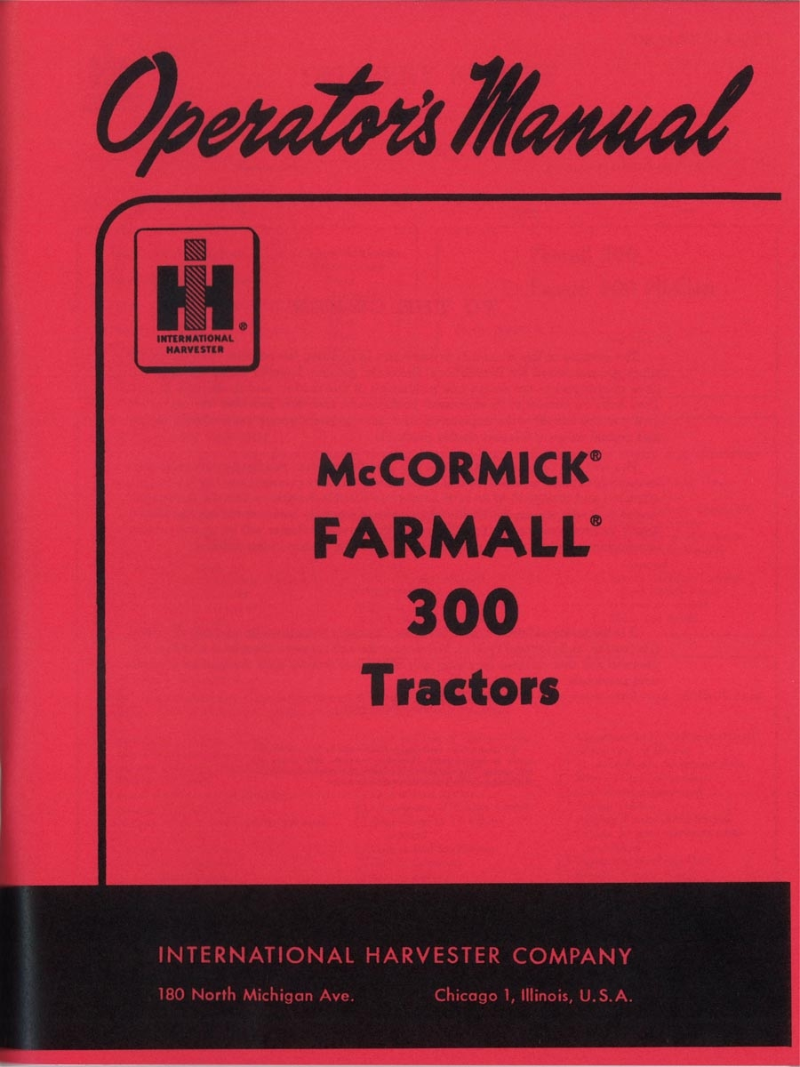 case ih 585 operators manual