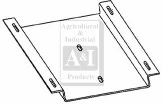 Seat Mounting Plate
