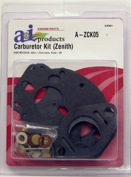Carburetor Kit, Basic (Zenith)
