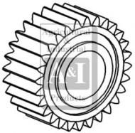 Planetary Gear (6 Used)