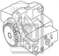 Hydraulic Piston Pump  *******Discontinued********