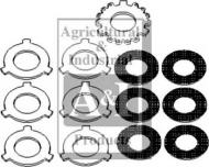 Master Clutch Plate Pack