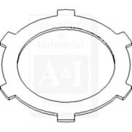Disc, Plate Seperator