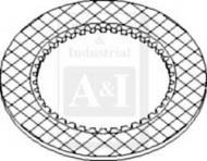 Friction Plate, Transmission
