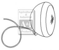 Sealed Beam Headlamp (12 Volt)