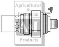 Heater Plug, Thermostat Burner