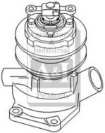 Water Pump Assy.
