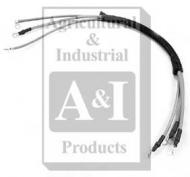 Harness- Regulator Cable