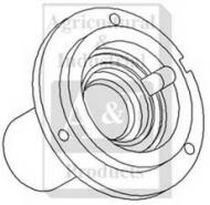 Independent PTO Bearing Cage