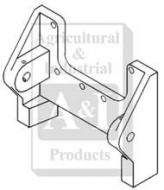Drawbar Support Casting
