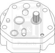 Power Steering Pump (9 GPM)