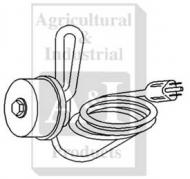 "Heater, Engine Block Frost Plug (1 5/8"")"