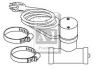Lower Radiator Hose Heater