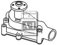 Water Pump Assy. w/ Backplate