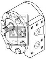 Hyd. Gear Pump