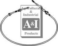 Hyd. Remote Control & Clutch Cable