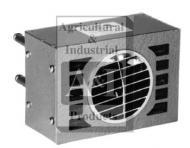 Single Fan Heater