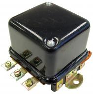 6-VOLT EXTERNAL VOLTAGE REGULATOR 