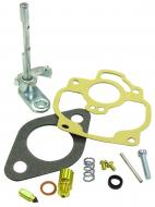 BASIC CARBURETOR REPAIR KIT (CARTER) 