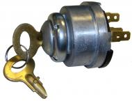 IGNITION SWITCH W/KEY 