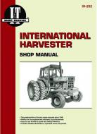 I & T SHOP SERVICE MANUAL 