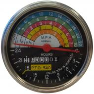 TACHOMETER  International Applications: 460, 560 (GAS / DSL)  Replacement Part #: 383093R91