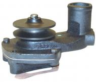 This water pump is NEW, not a rebuild, Included pulley and gasket for the block.   International Farmall  A, B, C, SUPER A, SUPER C; 100, 130, 200, 230   Replacement Part #: 355760R93