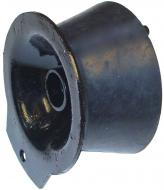 RUBBER SEAT SPRING  USA MADE  DOES NOT COME W/ BUSHINGS. MUST REUSE OLD ONES OR PURCHASE NEW ONES  International Applications: 504, 544, FARMALL 560 (SN: 59010 & UP), INTERNATIONAL 560 (SN: 5521 & UP), INTERNATIONAL 660 (SN: 6873 & UP), 706, 806, 1206, 656, 756, 856, 1256, 1456, 826, 1026, 666, 766, 966, 686, 1066, 1466, 1468, 1566, 1568, 4100, 4156, 4166, 4186, HYDRO 100  Replacement Part #: 380712R1