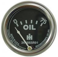 OIL PRESSURE GAUGE 