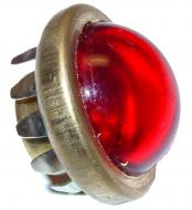 RED JEWEL LENS 
