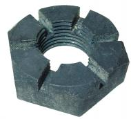 """NUT  TAPERED - 3/16"""" KEYWAY AT GEAR END  International Applications: SOME A, SUPER A, 100, 130  Replacement Part #: 359040R1"""
