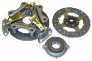 CLUTCH KIT (ROCKFORD CLUTCH) 