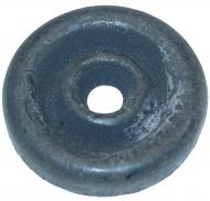 RUBBER BRAKE BOOT / DUST COVER  FOR DISC BRAKES  International Applications: 460, 504, 544, 560, 606, 656, 660, 664, 666, 686, HYDRO 70, HYDRO 86  Replacement Part #: 368299R1