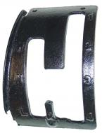 TRANS SHIFT LEVER TOP COVER  International Applications: 756, 766, 826, 856, 966, 1066, 1256, 1456, 1466, 1468 GEAR DRIVE TRACTORS ONLY  Replacement Part #: 398005R2