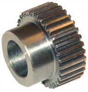 DISTRIBUTOR DRIVE GEAR 