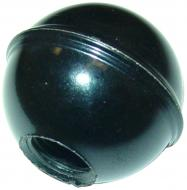 POSITION CONTROL HANDLE KNOB  International Applications: 240, 340, 354, 384, 404, B414, 460 UTILITY, 504, 606 & FOLLOWING LAWN & GARDEN: 70, 71, 72, 73, 100, 102, 104, 106, 122, 124, 126 (ALL UP TO SN 400000); 86, 108, 128, 800, 1000, 1200 (ALL SN 400001 & UP); 582, 582 SPL (SN 66500 & UP)  Replacement Part #: 371602R1