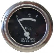 FUEL GAUGE  International Applications: 766, 966, 1066, 1466, 1468, 1566, 1568, 4366, 4386, 4568, 4586, HYDRO 100  Replacement Part #: 533992R1, H142794