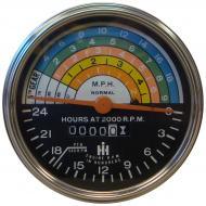 TACHOMETER  International Applications: FARMALL / INTERNATIONAL 340 GAS  Replacement Part #: 371243R92
