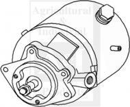 Pump, Steering