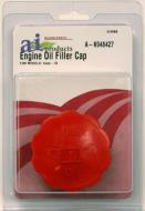 Cap, Engine Oil Filler