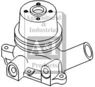 Water Pump w/ Pulley