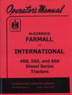 OPERATORS MANUAL 