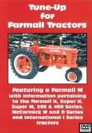 FARMALL H, M, 300, 400 TUNE UP VIDEO (DVD)   International Applications: H, M, 300, 400 A helpful DVD for demonstrating how to fine tune and maintain your tractor!