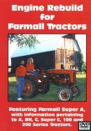 FARMALL Super A, Super C, A & C, 100