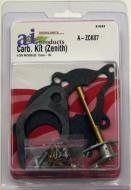 "Carburetor Kit, Basic (Zenith) ""Viton"""