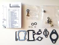 Fits Zenith Carb #s:  5F3525; 10364; 10365; 10367; 10368; 12172; 12173; 12436; 12441; 12589; 12826; 12865.  Type TU4C.  Also fits the pony motor for Caterpiller D6.