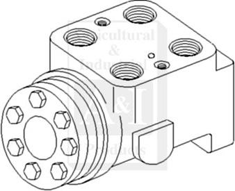 Power Steering Motor